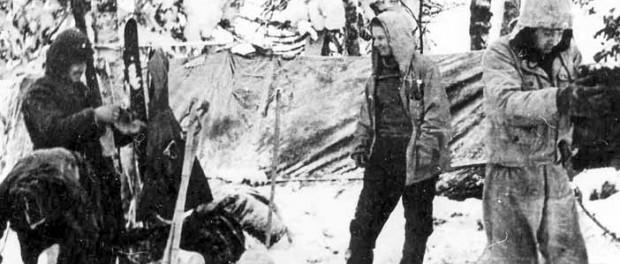 Группа Дятлова: с трупами нашли неизвестный фотоаппарат