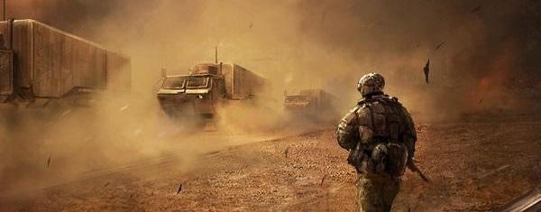 США заговорили о Третьей Мировой Войне
