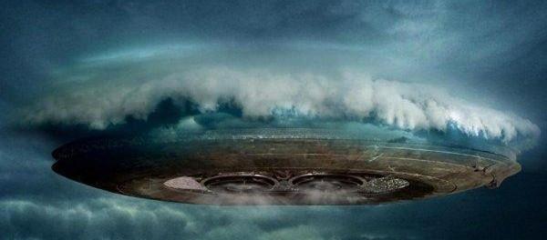 Чудовищный снимок Нибиру подверг в шок жителей Земли