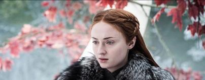 Актриса «Игры престолов» хотела покончить с собой