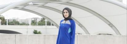 В российских интернет магазинах начали продавать исламскую одежду