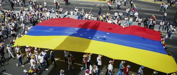 Венесуэла: что там делают Россия и Китай