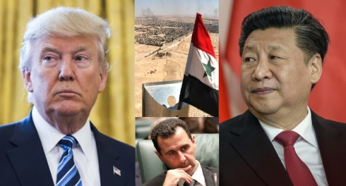 Сирия не знает что делать теперь Голланскими высотами