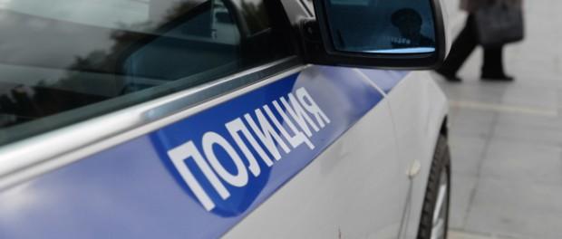 Перестрелка на парковке в аэропорту Кольцова