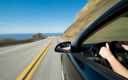 Лучшие маршруты путешествии на машине