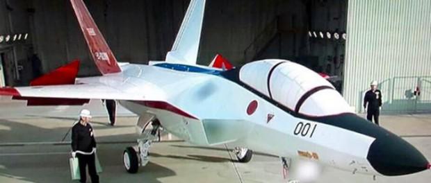 Японцы отказываются от истребителя F-35