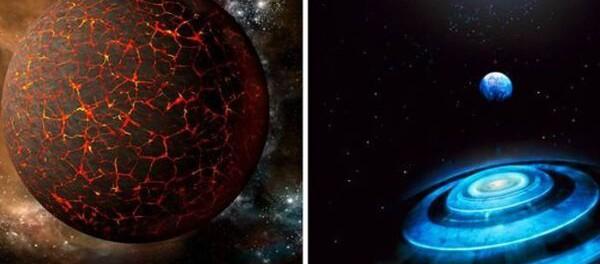 Сценарии Конца Света от планеты Нибиру