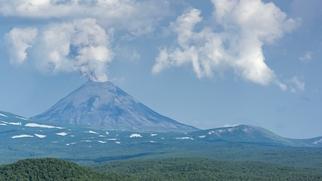Вулканы стали причиной мира вымирания человечества на Земле