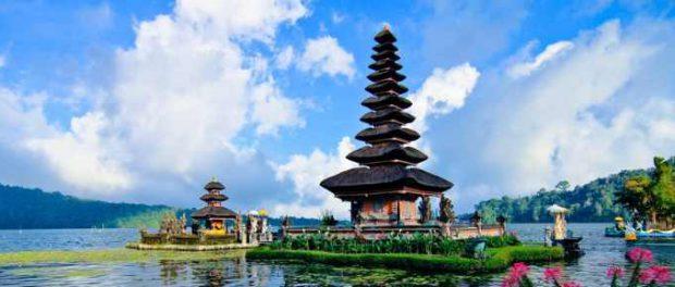 10 лучших мест для отдыха в Азии