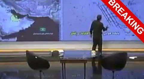 Иран собрался атаковать военные базы США