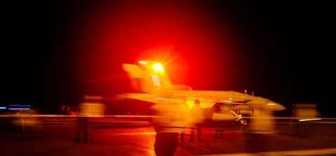 Иран начнет атаку малыми силами