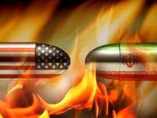 Иран война США