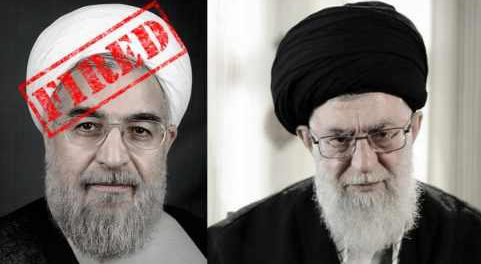 В Иране назревает революция