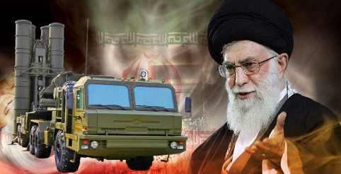 Россия наотрез отказалась продавать Ирану С-400