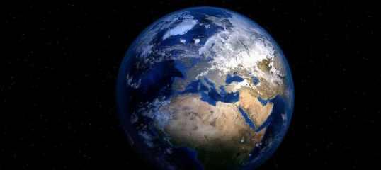 Без Луны не было бы воды на Земле