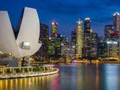 Отель Милена Сингапур