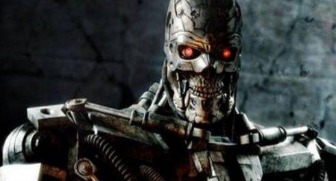 Роботы нового мирового порядка