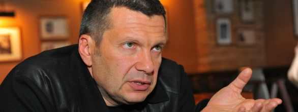 Соловьев получит в Екатеринбурге «леща по зубам»