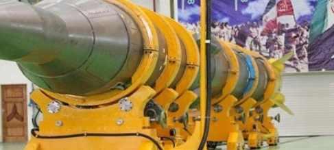 Иран приготовил для США атомную бомбу