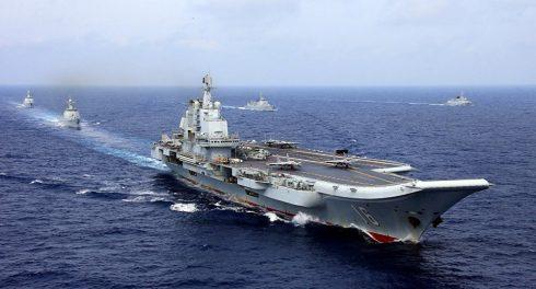 США больше не собираются откладывать войну с Китаем