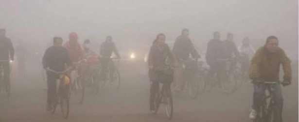 Китай скоро загубит всю планету