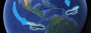 тактическая ситуации вокруг Венесуэлы