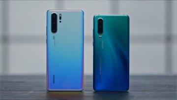 Сколько денег потеряет Google, отключив Huawei?