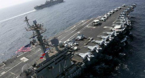 Удар США по Ирану готовит через месяц