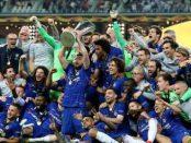 Лига Европы финал