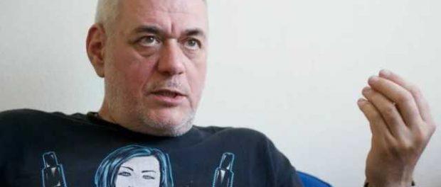 В Москве погиб Сергей Доренко