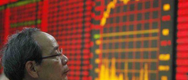 Китаю грозит дефолт