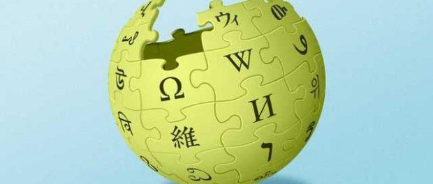 Китай запретил Wikipedia