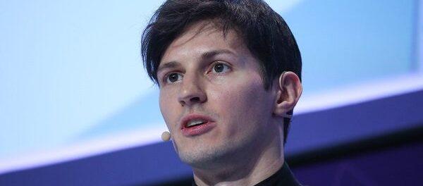 Дуров предъявил властям России новое обвинение