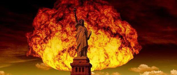 Третья Мировая Война насчёт урон всей планете