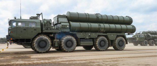 США заговорили, что С-400 безнедежен
