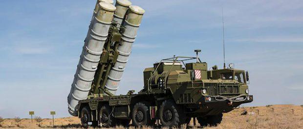 Израиль все-таки боится С-300 в Сирии