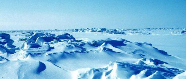 Нашу планету ждёт глобальное похолодание
