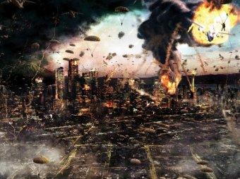 Из-за чего разразиться война