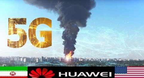 Китай установил на вышках 5G системы РЭБ
