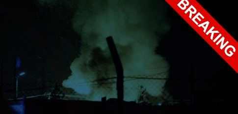 Посольство США в Багдаде атаковано ракетами