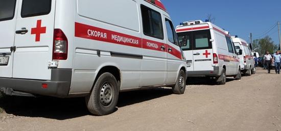 В Челябинске кто-то вырезал семью из 5 человек