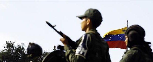 Чем Мадуро даст отпор американской агресии