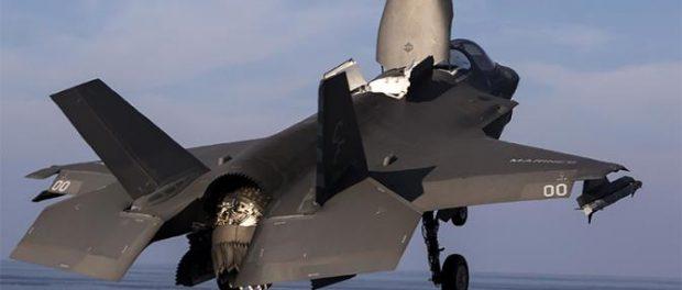 СМИ Запада пытаются реабилитировать F-35
