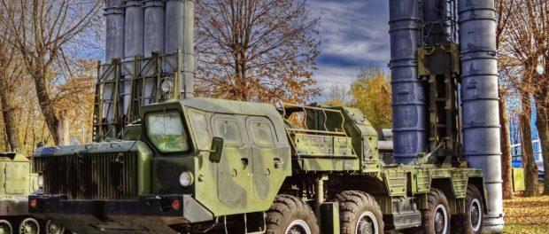 С-300 могут появиться в Приднестровье