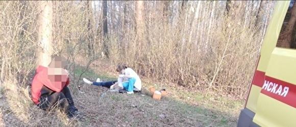 Первоуральске наркоманы убили подростка