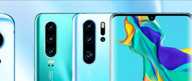 Что теперь делать с телефоном Huawei
