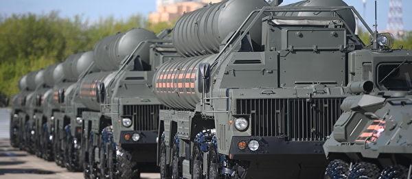 С-400 — это не самое опасное оружие для США