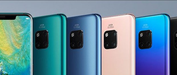 Huawei не сможет устанавлить microSD
