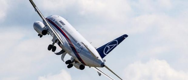 Именно Франция убила Sukhoi Superjet 100