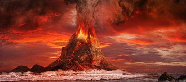 Магмы под Йеллоустоун оказалось 2000 раз больше